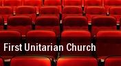 First Unitarian Church tickets