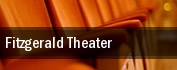 Fitzgerald Theater tickets