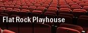 Flat Rock Playhouse tickets