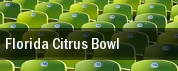 Florida Citrus Bowl tickets