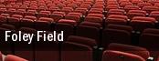 Foley Field tickets