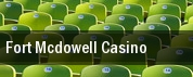 Fort Mcdowell Casino tickets