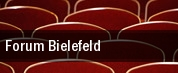 Forum Bielefeld tickets