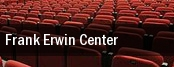 Frank Erwin Center tickets
