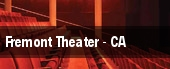Fremont Theater tickets