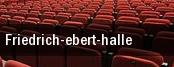 Friedrich tickets