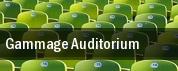Gammage Auditorium tickets