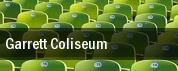 Garrett Coliseum tickets