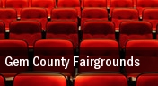 Gem County Fairgrounds tickets