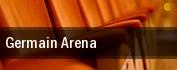 Germain Arena tickets