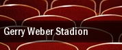 Gerry Weber Stadion tickets