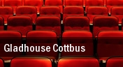 Gladhouse Cottbus tickets