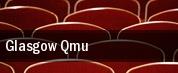 Glasgow QMU tickets