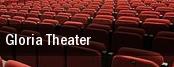 Gloria Theater tickets