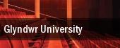 Glyndwr University tickets