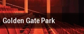 Golden Gate Park tickets