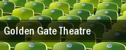 Golden Gate Theatre tickets