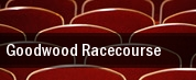 Goodwood Racecourse tickets