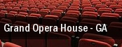 Grand Opera House tickets