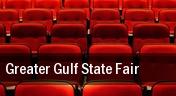 Greater Gulf State Fair tickets