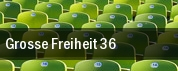Grosse Freiheit 36 tickets