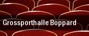 Grossporthalle Boppard tickets