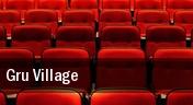 Gru Village tickets