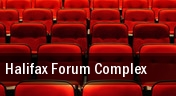 Halifax Forum Complex tickets