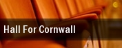 Hall For Cornwall tickets