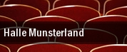 Halle Munsterland tickets