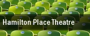Hamilton Place Theatre tickets