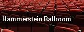Hammerstein Ballroom tickets