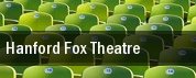 Hanford Fox Theatre tickets