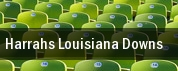 Harrah's Louisiana Downs tickets