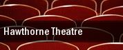 Hawthorne Theatre tickets