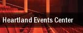 Heartland Events Center tickets