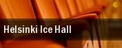 Helsinki Ice Hall tickets