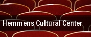 Hemmens Cultural Center tickets