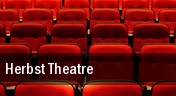 Herbst Theatre tickets
