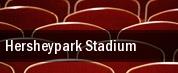 Hersheypark Stadium tickets