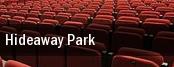 Hideaway Park tickets