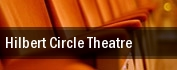 Hilbert Circle Theatre tickets