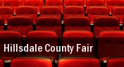 Hillsdale County Fair tickets