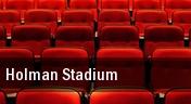 Holman Stadium tickets
