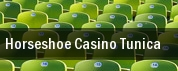 Horseshoe Casino tickets