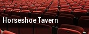 Horseshoe Tavern tickets