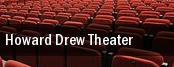 Howard Drew Theater tickets