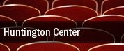 Huntington Center tickets