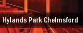 Hylands Park Chelmsford tickets
