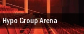 Hypo Group Arena tickets